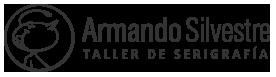 Logo Serigrafía Armando Silvestre